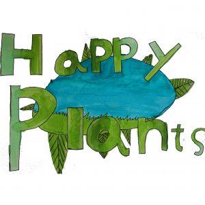 Webshop Happy Plants